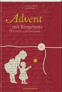 Lesezauber: Advent mit Ringelnatz