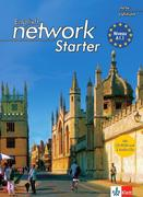 English Network Starter New Edition - Student's Book mit 2 Audio-CDs