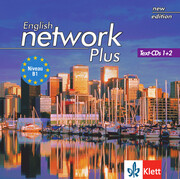 English Network Plus New Edition. 2 Teacher Audio-CDs