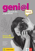 geni@l klick A1 - Glossar Englisch