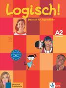 Logisch! A2 - Kursbuch A2