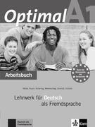 Optimal A1 - Arbeitsbuch A1 mit Lerner Audio-CD