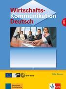 Wirtschaftskommunikation Deutsch - Lehrbuch