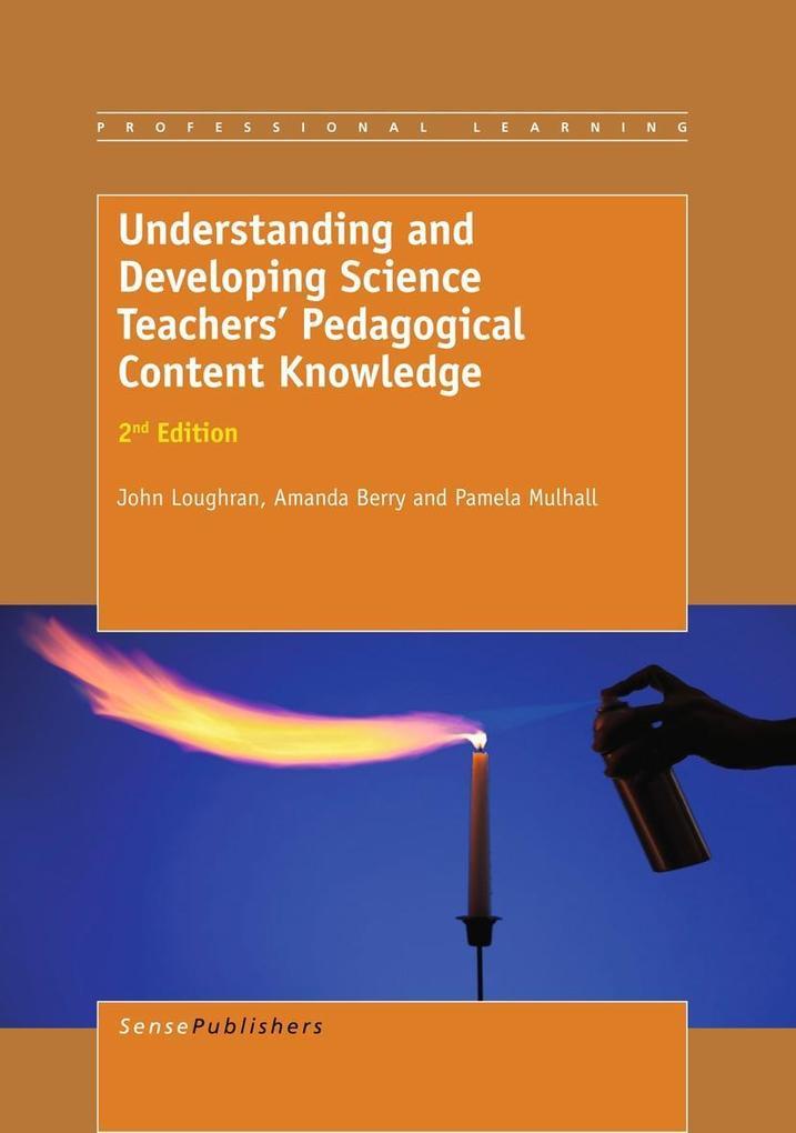 Understanding and Developing ScienceTeachers´ P...