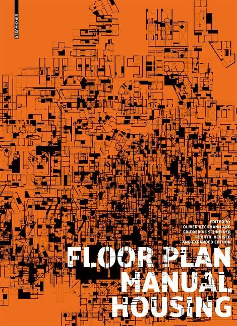 Floor Plan Manual als eBook Download von