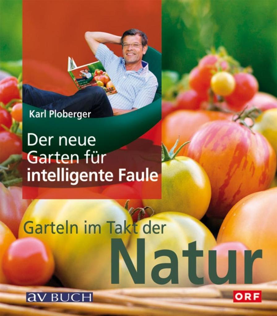 Der neue Garten für intelligente Faule als eBoo...