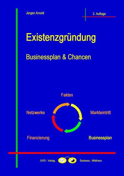 Existenzgründung - Businessplan und Chancen als...