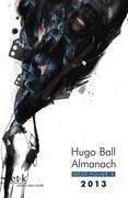 Hugo Ball Almanach. Neue Folge 4