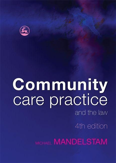 Community Care Practice and the Law als eBook D...