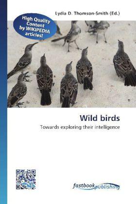 Wild birds als Buch von