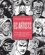The EC Artists, Part 1 of 2