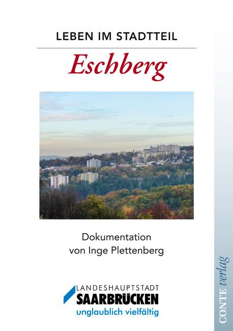 Leben im Stadtteil Eschberg als Buch von Inge P...