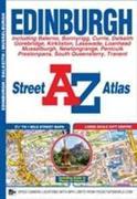 Edinburgh Street Atlas