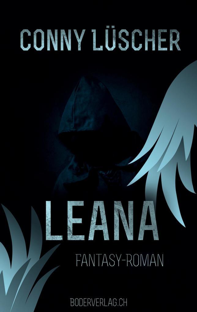 Leana - Das Band als Buch