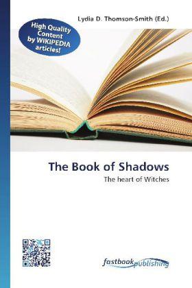 The Book of Shadows als Buch von