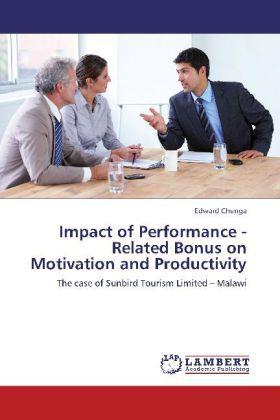 Impact of Performance - Related Bonus on Motiva...