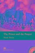 Macmillan Readers: The Prince and the Pauper with CD Elementary Level