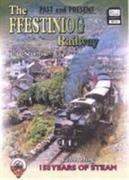 The Ffestiniog Railway