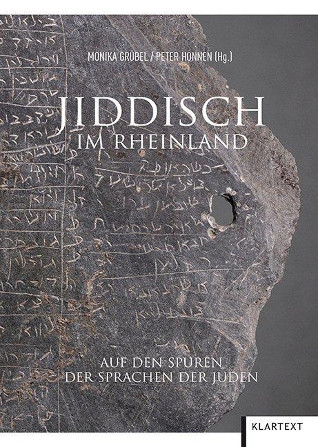 Jiddisch im Rheinland als Taschenbuch von
