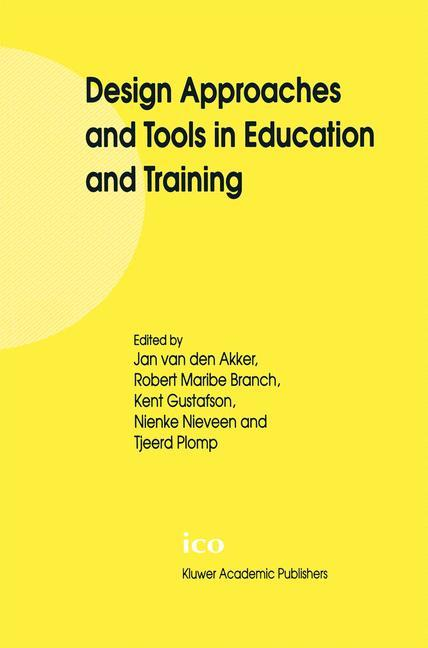Design Approaches and Tools in Education and Tr...