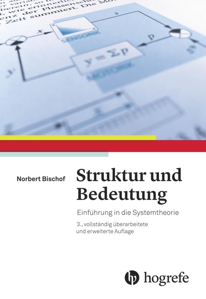 Struktur und Bedeutung als Buch von Norbert Bis...