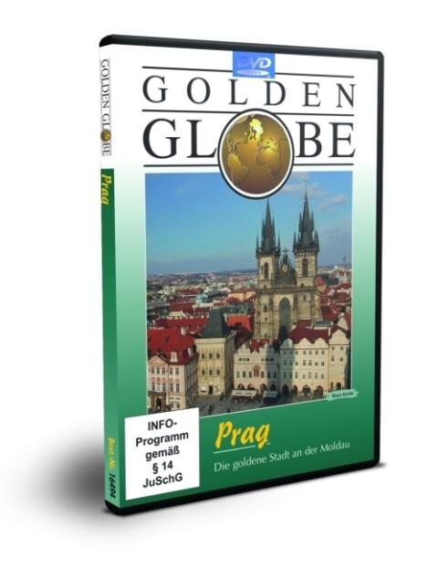 Prag. Golden Globe