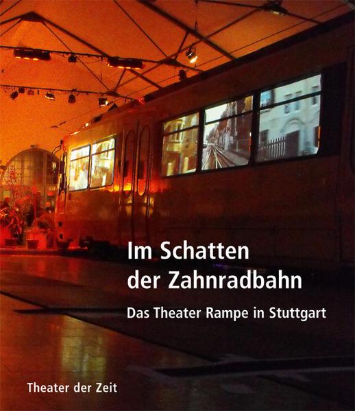 Im Schatten der Zahnradbahn als Buch von