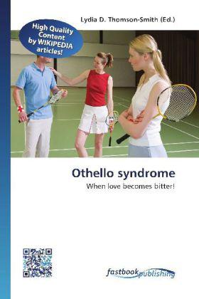 Othello syndrome als Buch von
