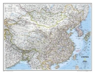 China Classic, Tubed als Buch von