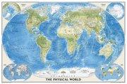 World Physical [tubed]