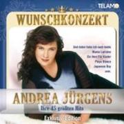 Wunschkonzert-Ihre 45 gröáten Hits