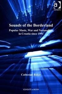 Sounds of the Borderland als eBook Download von...
