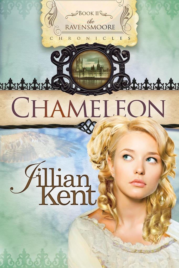 Chameleon als eBook Download von Jillian Kent