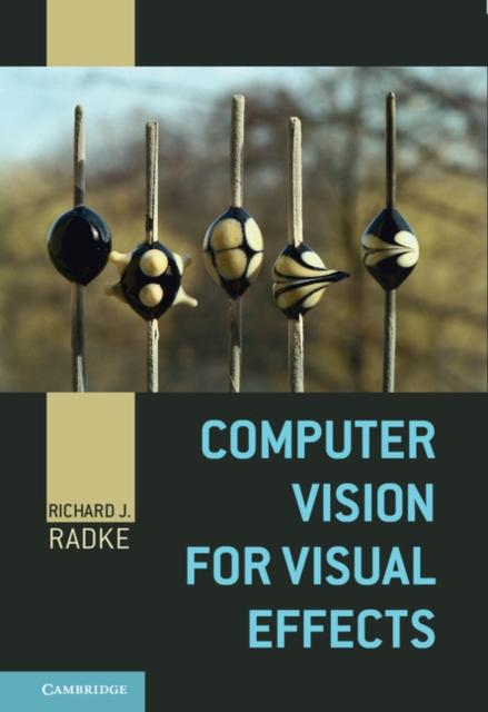 Computer Vision for Visual Effects als eBook Do...