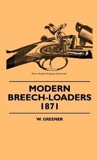 Modern Breech-Loaders 1871 als eBook Download v...
