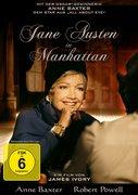 Jane Austen in Manhatten