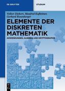 Elemente der diskreten Mathematik