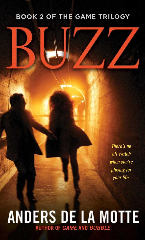 Buzz als eBook Download von Anders de la Motte,...