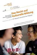 Kunst- und Kulturvermittlung in Europa - Das Recht auf kulturelle Bildung