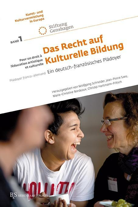 Kunst- und Kulturvermittlung in Europa - Das Re...