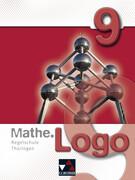 Mathe.Logo 9 Regelschule Thüringen