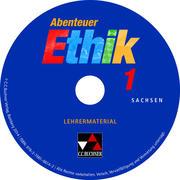 5./6. Jahrgangsstufe, Lehrermaterial auf CD-ROM, CD-ROM