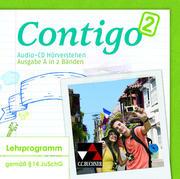 Contigo A. Audio-CD Hörverstehen 2