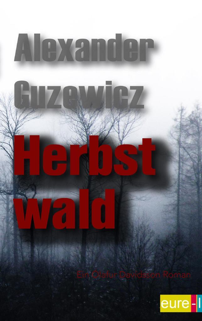 Herbstwald als eBook