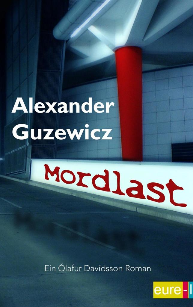 Mordlast als eBook