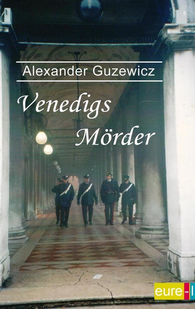 Venedigs Mörder als eBook