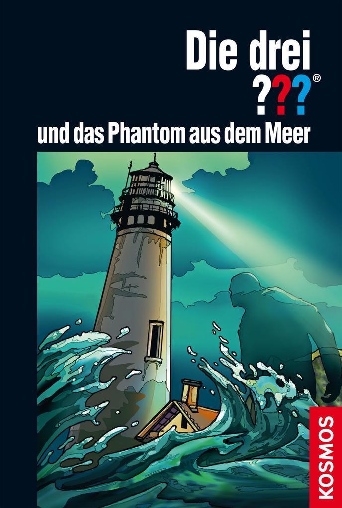 Die drei ??? und das Phantom aus dem Meer (drei...