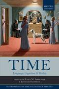 Time: Language, Cognition, and Reality