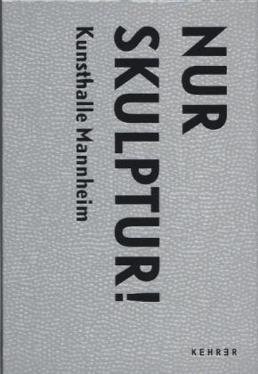 Kunsthalle Mannheim als Buch von Bogomir Ecker