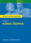 König Ödipus von Sophokles.